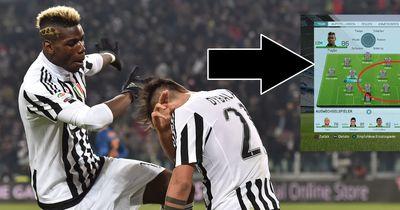 Mirza Jahic verrät: So musst du Juventus Turin bei FIFA spielen, um jedes Spiel zu gewinnen!