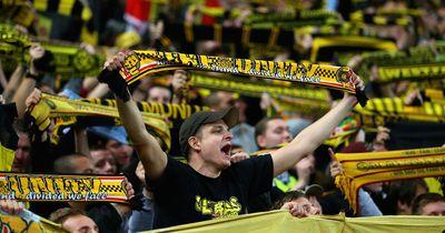 10 Dinge, die ein Dortmund-Fan niemals sagen würde!