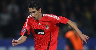 So könnte Benfica Lissabon heute auflaufen, hätten sie ihre Stars gehalten!