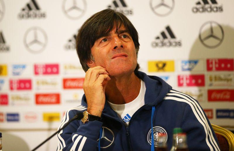 Diese deutschen Spieler fahren nicht mit zur EM!