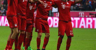 Die notenschlechtesten Bayernspieler 2015/2016