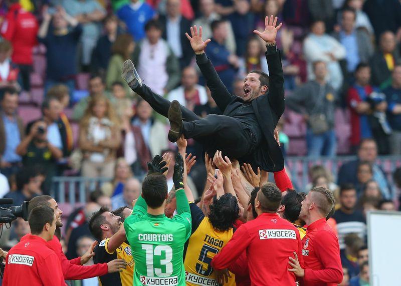 FIFA 16: So gewinnst du jedes Spiel mit Atlético Madrid