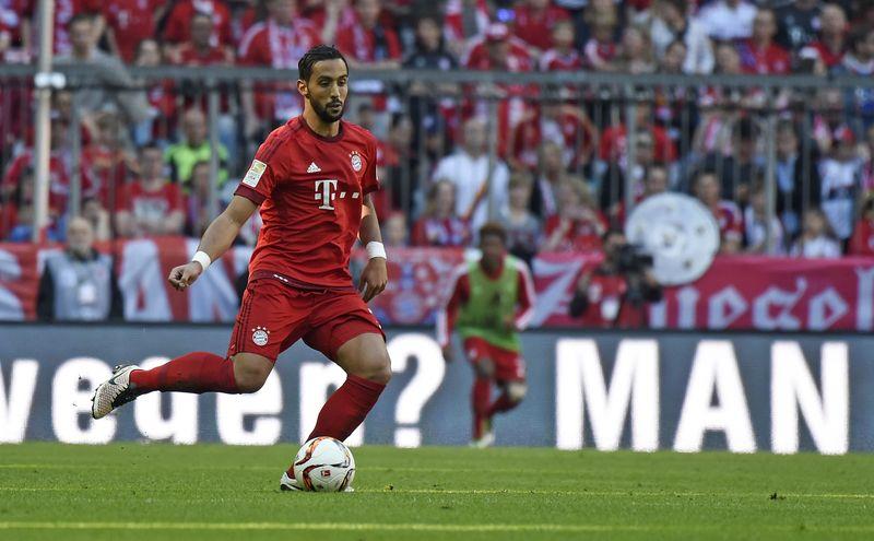 Neues vom FC Bayern!