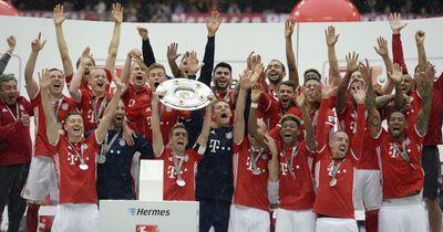 So viel kosteten die Kader der Meister und Absteiger in Europas Top-Ligen!