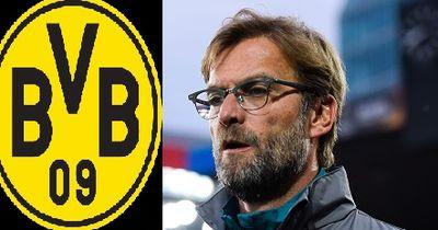 Die Streichliste von Borussia Dortmund!