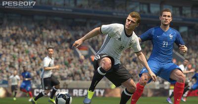 PES 2017: Besser als FIFA 16?