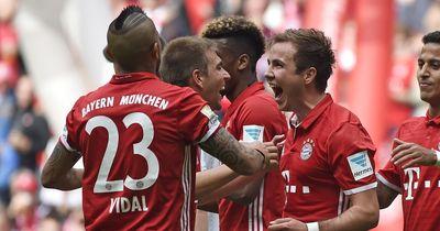 Das sind die teuersten Transfers der Bundesliga!