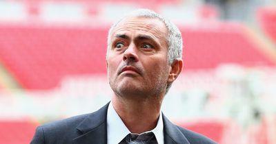 Geldregen für Mourinho und van Gaal