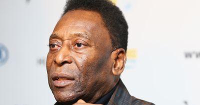 Pelé enthüllt seine 6 Lieblingsspieler!