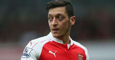 Mesut Özil verrät seine drei Wunschtransfers!