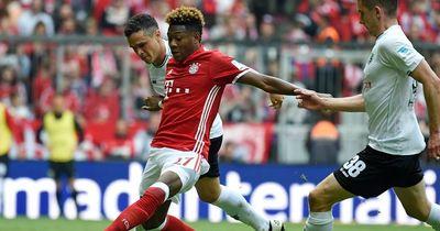Hat DIESER Bayern-Star einen Vorvertrag bei Real unterschrieben?