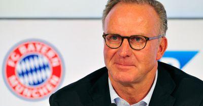 Neues aus der Bundesliga!