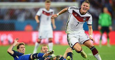 So fit ist Bastian Schweinsteiger!