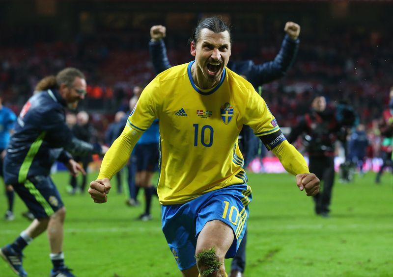 15 absolut unglaubliche Fakten über Zlatan!