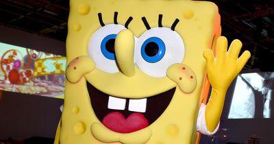 Dieser Fußballer wurde wegen Spongebob gesperrt!