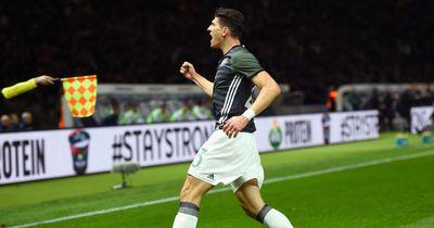 Neues von der Nationalmannschaft!