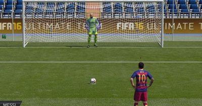 FIFA 16: Die 5 besten Elfmeterschützen