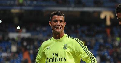 Ronaldos vier schlimmsten Ausraster!