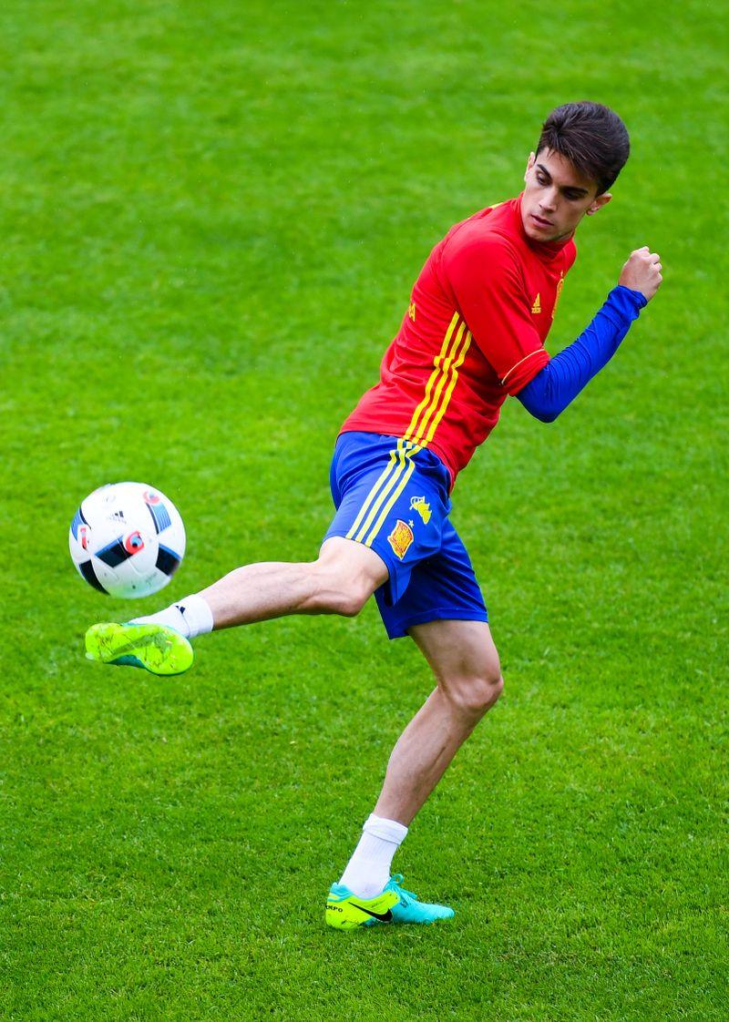 Nicht Ibra: Das ist der Wunschspieler von Mourinho!