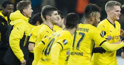Neues aus Dortmund!