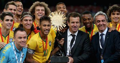 Neuer Trainer für Neymar!