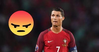 Portugal gegen Kroatien: Oder Ronaldo gegen den Rest!