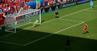 So schmissen die Polen die Schweizer aus dem Turnier!