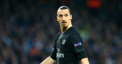 Das Geheimnis ist gelüftet: Hierhin wechselt Zlatan!