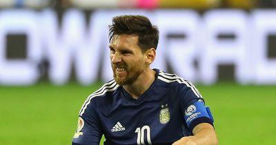 Messi schimpft auf den argentinischen Verband!