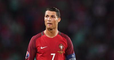 Ronaldo verliert die Nerven!