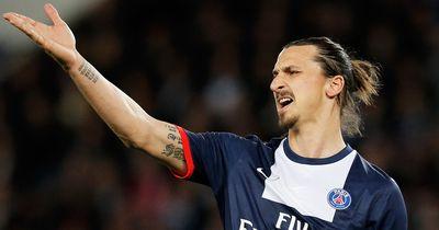 DIESE Forderung stellt Zlatan an seinen neuen Verein!