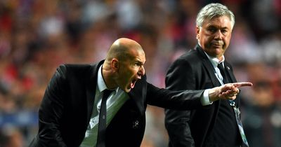 DIESER Bayern-Star soll noch in diesem Sommer nach MADRID wechseln!