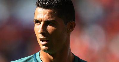 Teamkollege enthüllt: DAS machte Ronaldo als Jugendspieler nach dem Training!