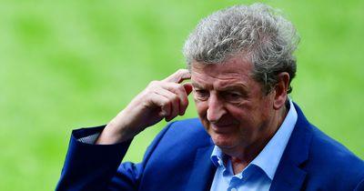 England ist raus: So extrem reagiert Coach Hodgson