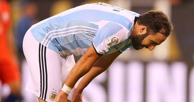 Argentinien fällt auseinander