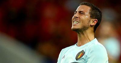 Belgien wünscht sich Deutschland im Finale!