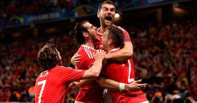 Wales gegen Belgien: Oder wie Leidenschaft spielerlische Klasse schlägt!