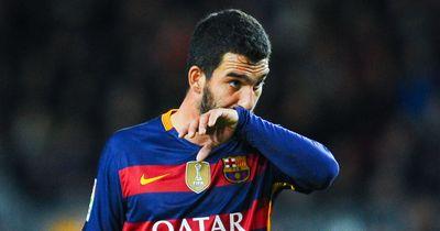 Turan soll sich ändern: Diese Vorwürfe macht ihm Barca!