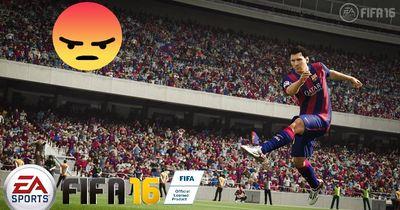 Schock für die FIFA-Szene: Manipuliert EA die Gamer seit sieben Jahren?