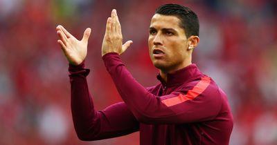 Das sagt Ronaldo zu Messis Rücktritt!