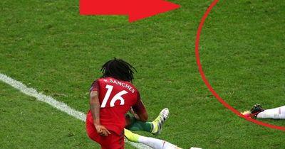 Portugal siegt dank Bayern-Neuzugang Sanches