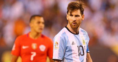 Rücktritt vom Rücktritt - Läuft Messi bald wieder für Argentinien auf?!