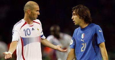 Materazzi verrät: Das habe ich beim WM-Finale 2006 zu Zinedine Zidane gesagt!