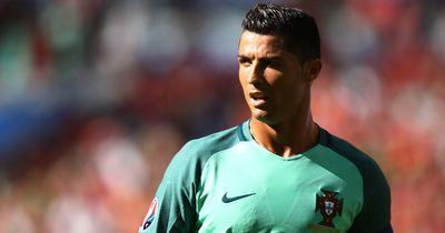 Ohne diese Aktion von CR7 hätte Portugal das Halbfinale nicht erreicht!