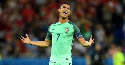 Das geschieht vor dem EM-Finale bei Frankreich und Portugal!