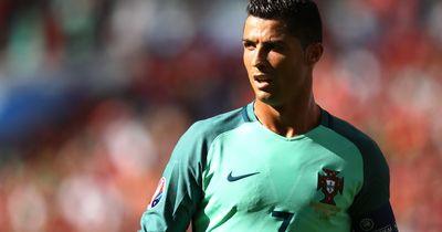 Ronaldos Reaktion ist mal wieder richtig stark!
