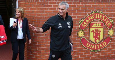 Jetzt spricht Mourinho!