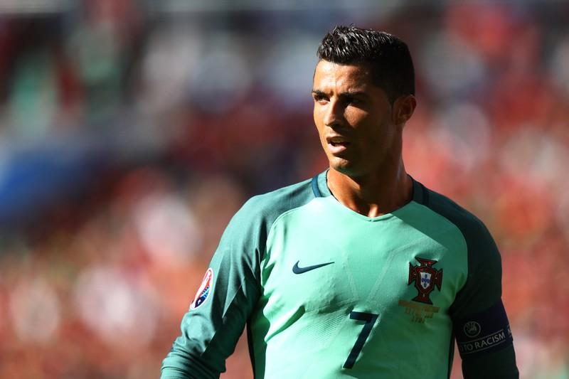 Das sind die 10 größten Geheimnisse über Cristiano Ronaldo!