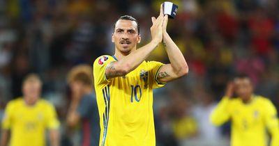 Das macht Zlatan Ibrahimovic im Urlaub