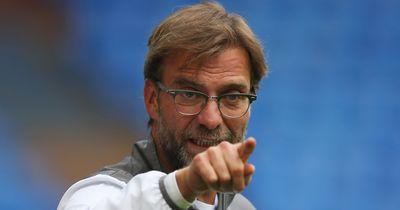 SO stellt Jürgen Klopp die Weichen für eine goldene Liverpool-Zukunft!